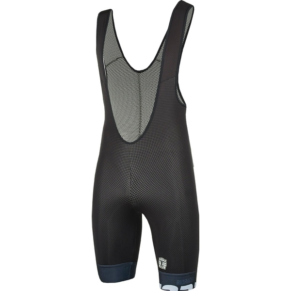 Bioracer race proven one cold black bibshort
